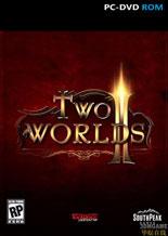 两个世界2秘籍-Two Worlds 2秘籍