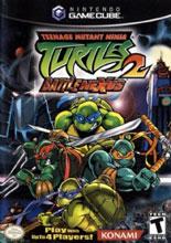 忍者神龟2:并肩作战秘籍-Teenage Mutant Ninja Turtles:Battle Nexus秘籍