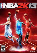 NBA 2K13秘籍-NBA 2K13秘籍