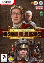 罗马帝国秘籍-Imperium Romanum秘籍
