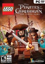 乐高加勒比海盗:亡灵宝藏秘籍-LEGO Pirates of the Caribbean秘籍