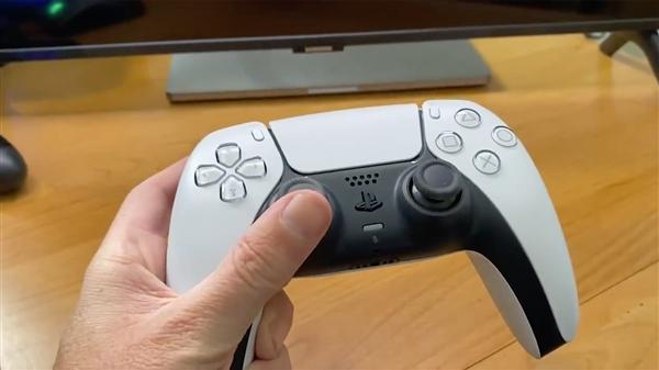 PS5手柄麦克风默认开启 无意放送私人对话引尴尬