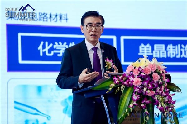 魏少军:国产芯片替代不应成为主旋律 合作竞争才能发展