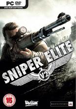 狙击精英秘籍-Sniper Elite秘籍