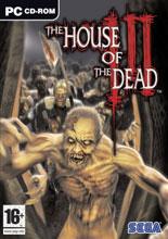DC死亡鬼屋2秘籍-The House of the Dead 2秘籍
