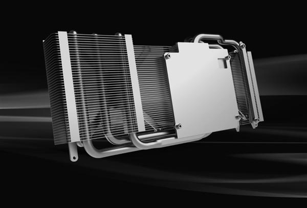 难得一见:微星发布双风扇RTX 3070