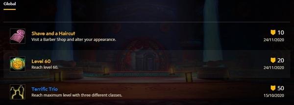 《魔兽世界》9.0首位满级玩家诞生:来自世界第一公会