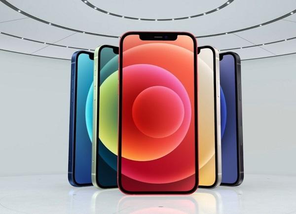 iphone12机身尺寸多少厘米