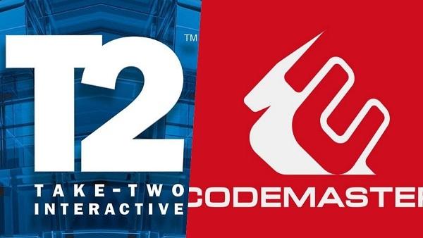 EA竞买CodeMasters
