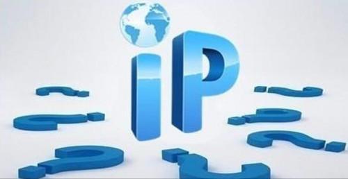 怎么看网吧IP地址