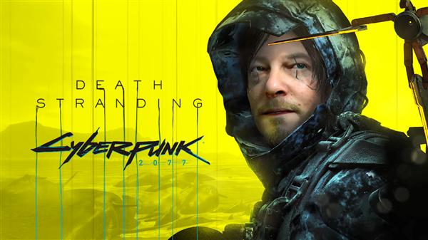 《死亡搁浅》PC版与《赛博朋克2077》展开联动 149元5折促销