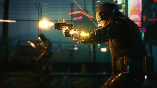 《赛博朋克2077》不朽武器控制台ID整理