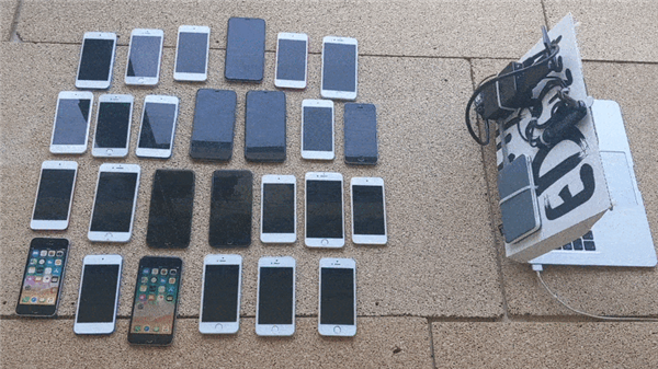 黑客发现iPhone等苹果设备重大漏洞:不接触盗取你私密照片等信息