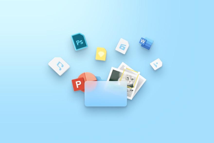 阿里云 Teambition 网盘 App 已支持「上传」,还将支持切换到其他应用「上传」不中断
