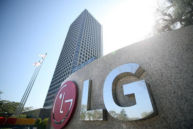 家电业务大赚,LG电子预计一季度运营利润13亿美元