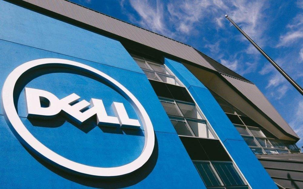 戴尔计划剥离VMware八成股权,筹集资金用于还债