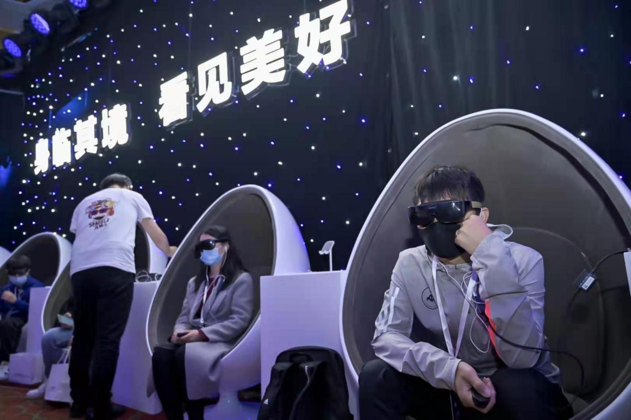 华为发布首个VR音视频平台商用成果 降低VR音乐创作门槛