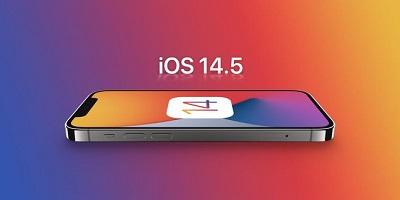iOS14.5rc版更新了什么