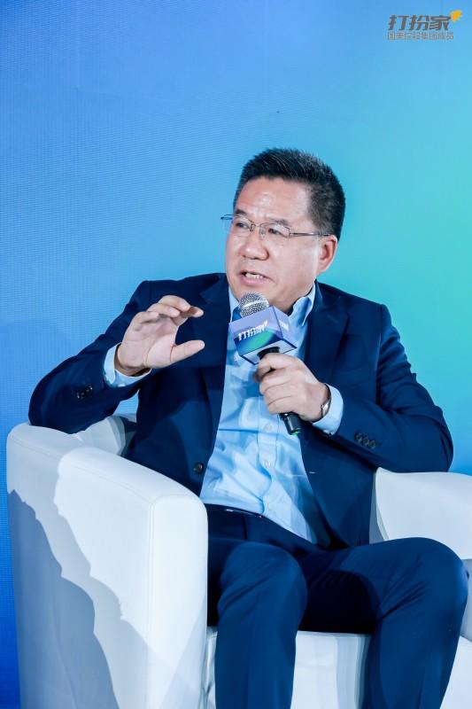 对话马光远:房地产作为最好投资品的时代已结束,再出现大涨几乎不可能
