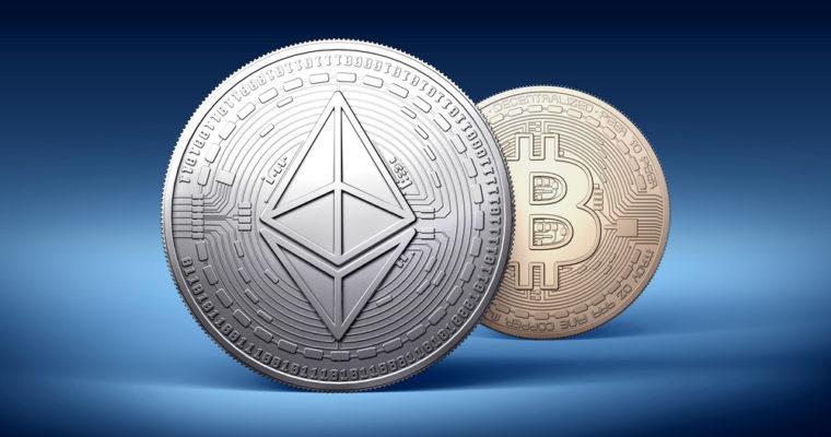 加密货币以太坊站上3000美元/枚,创历史新高