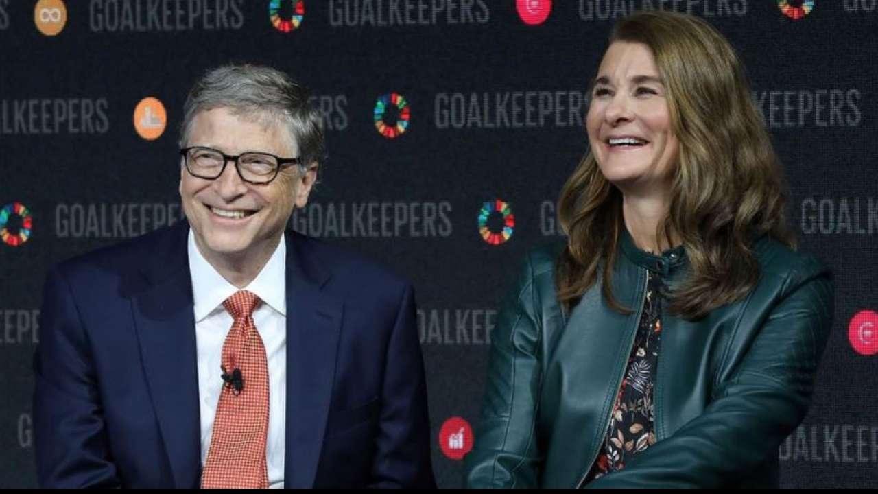"""千亿美元怎么分?盖茨夫妇各自组建""""离婚律师天团"""""""