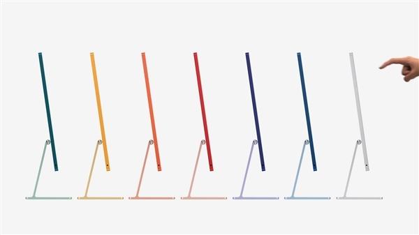 自研M2芯片加持!曝新款MacBook Air引入多彩配色:7款可选