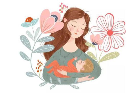 母亲节祝福语