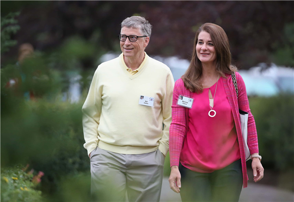 盖茨婚后与前女友度假豪宅曝光:仅134平米 日租金600美元