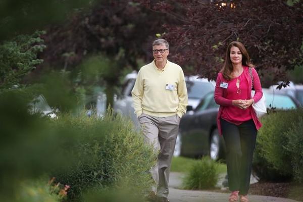 盖茨夫妇离婚:旗下慈善基金原来早有分歧