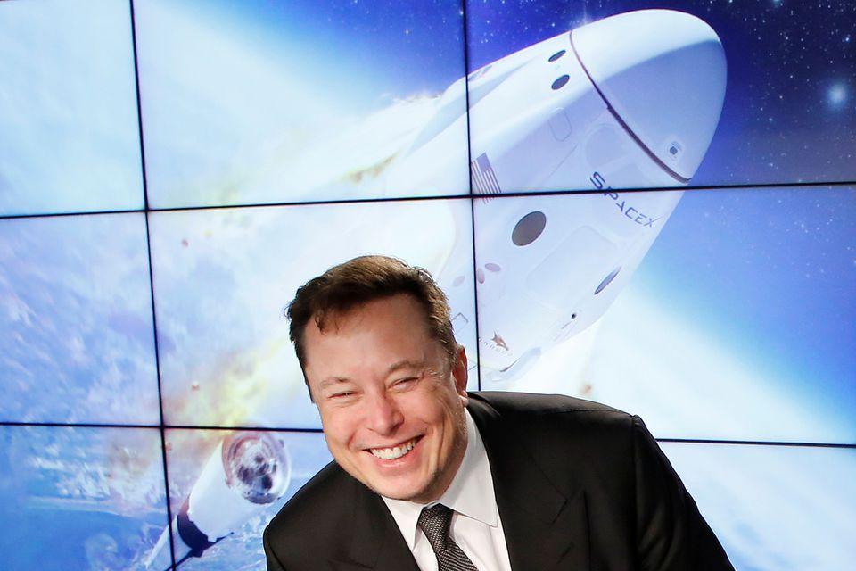 马斯克宣布SpaceX接受狗狗币支付 明年向月球发射狗狗一号