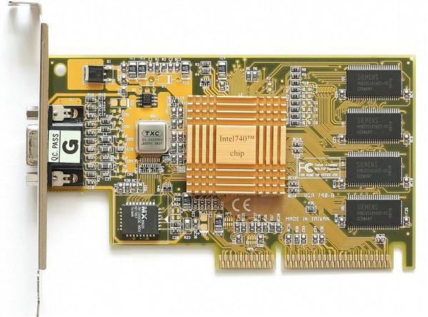 GPU-Z 2.39.0版发布:支持Intel 23年前的第一款独立显卡