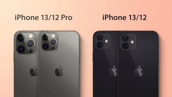 苹果iPhone 13前瞻:机身更厚、摄像头更凸起
