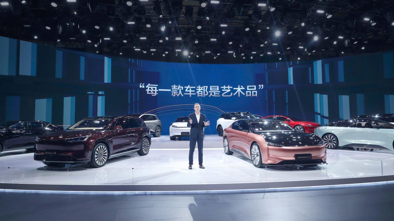中国恒大折价两成出让恒大汽车2.6亿股 筹资106亿港元