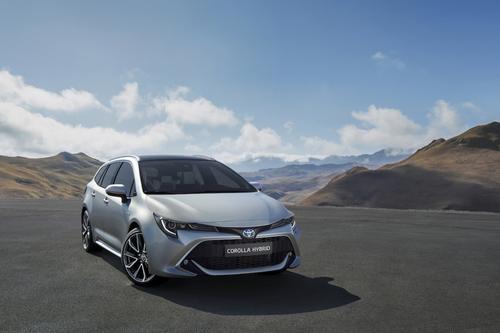 丰田发布2020财年联合财务报表:全球销量利润最高