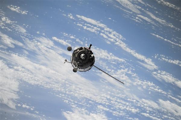 我国首条小卫星智能生产线首颗卫星下线!卫星批产时代来了