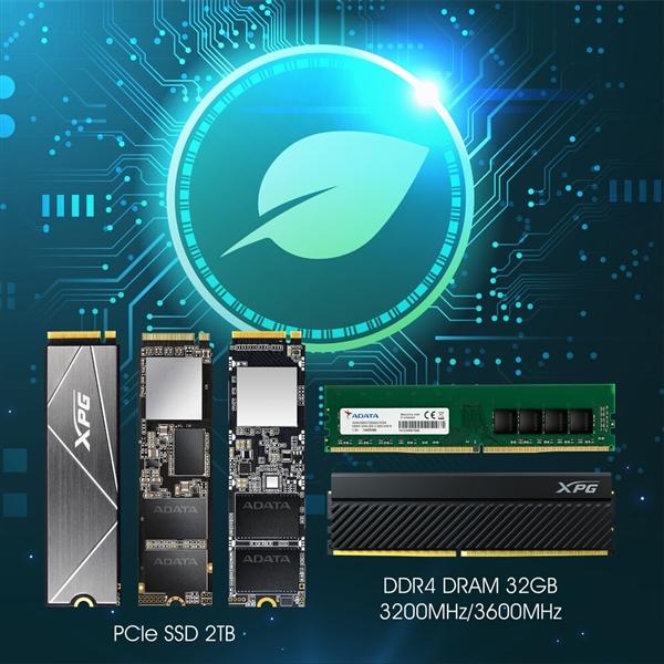 奇亚币硬盘挖矿火爆:威刚SSD销量猛涨5倍