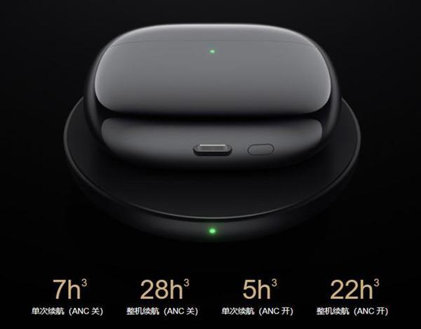 799元!小米降噪耳机Pro开启预售:支持40dB主动降噪