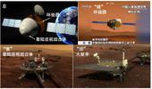 国家航天局:天问一号将于近期择机实施着陆