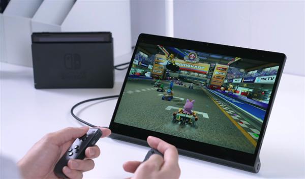 骁龙870+13英寸2K屏!联想YOGA Pad Pro上手视频公布