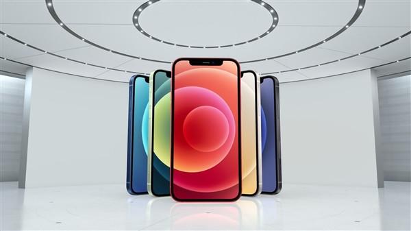 为iPhone 13提供OLED面板!京东方仍有机会