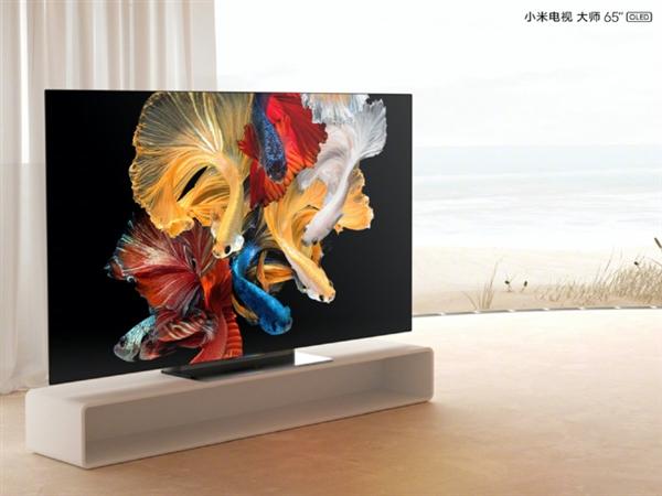OLED电视高歌猛进!全球市场占有率上升-风君子博客