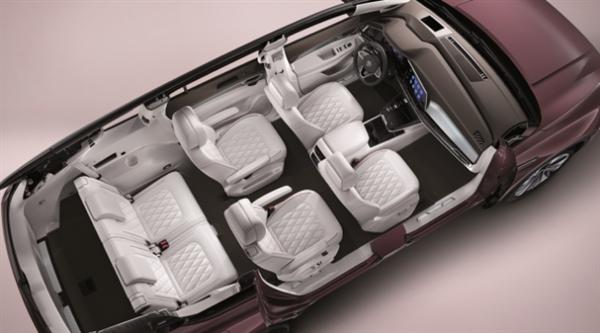 大众在华最大SUV预售将至:全系EA888