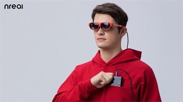 Epic Games起诉中国AR眼镜制造商Nreal