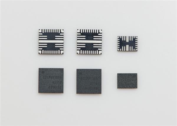 三星首发DDR5内存集成电源管理IC:能效高达91%