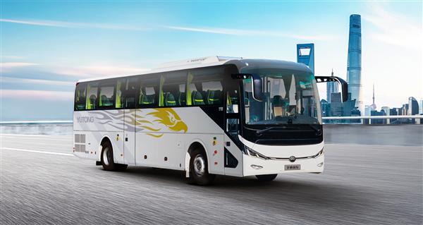1002台客车 18亿元!宇通拿下海外最大纯电动客车订单