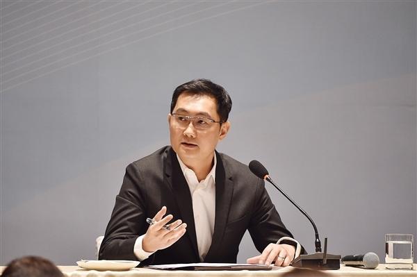 反超钟睒睒 马化腾重新问鼎中国首富