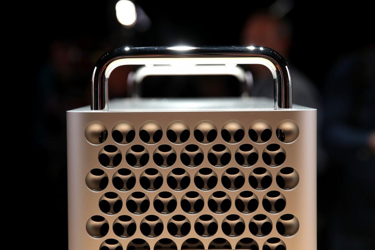 传苹果计划升级Mac全系电脑,处理器比M1芯片更好