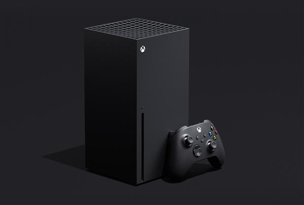 PS5最强对手!微软Xbox国行版预售:2399元起