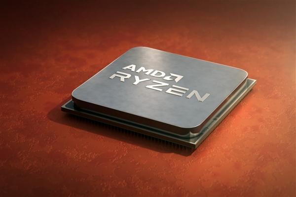 AMD自曝Zen3锐龙5000 B2新步进:没有功能、性能变化