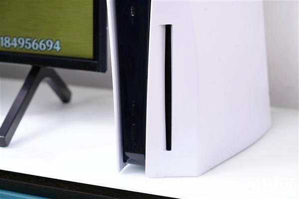 国行PS5光驱版图赏:是你期待的次时代游戏主机吗?